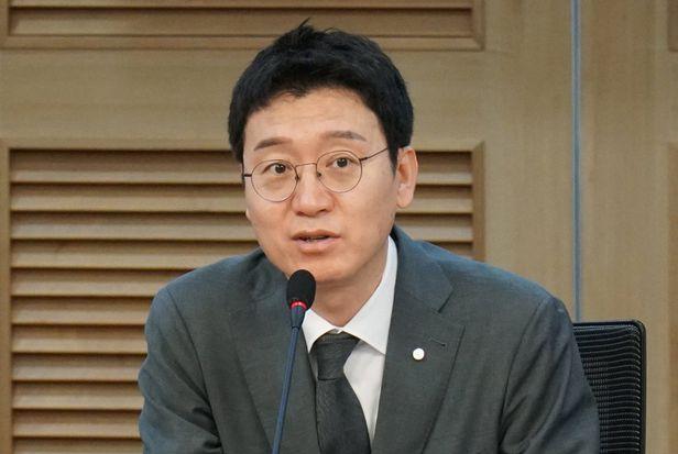 김웅 국민의힘 의원./김웅의원 페이스 북