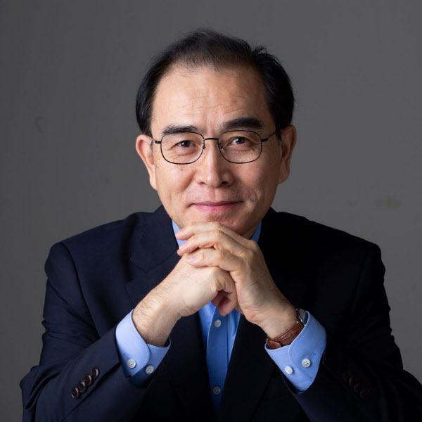 국민의힘 태영호 의원./조선일보DB