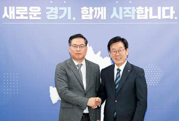김창균 칼럼] '버럭' 이재명이 유동규의 '배은망덕'에 왜 잠잠할까 - 조선일보