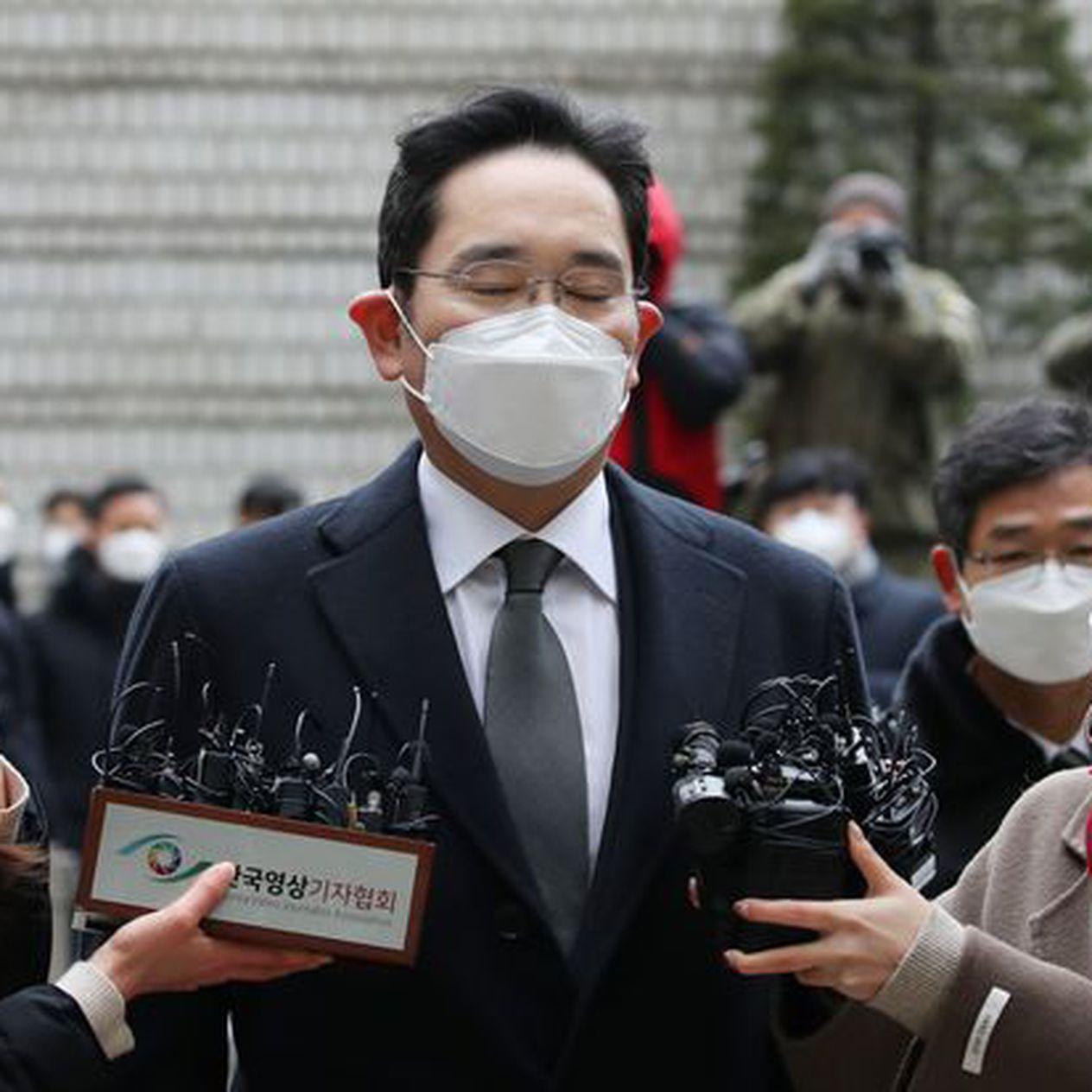이재용 또 구속 수감, '교도소 담장 위'가 숙명인 한국 기업인