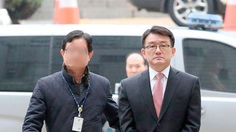 """""""부끄럼없다"""" 극단선택 이재수, 결국 세월호 사찰 무혐의"""